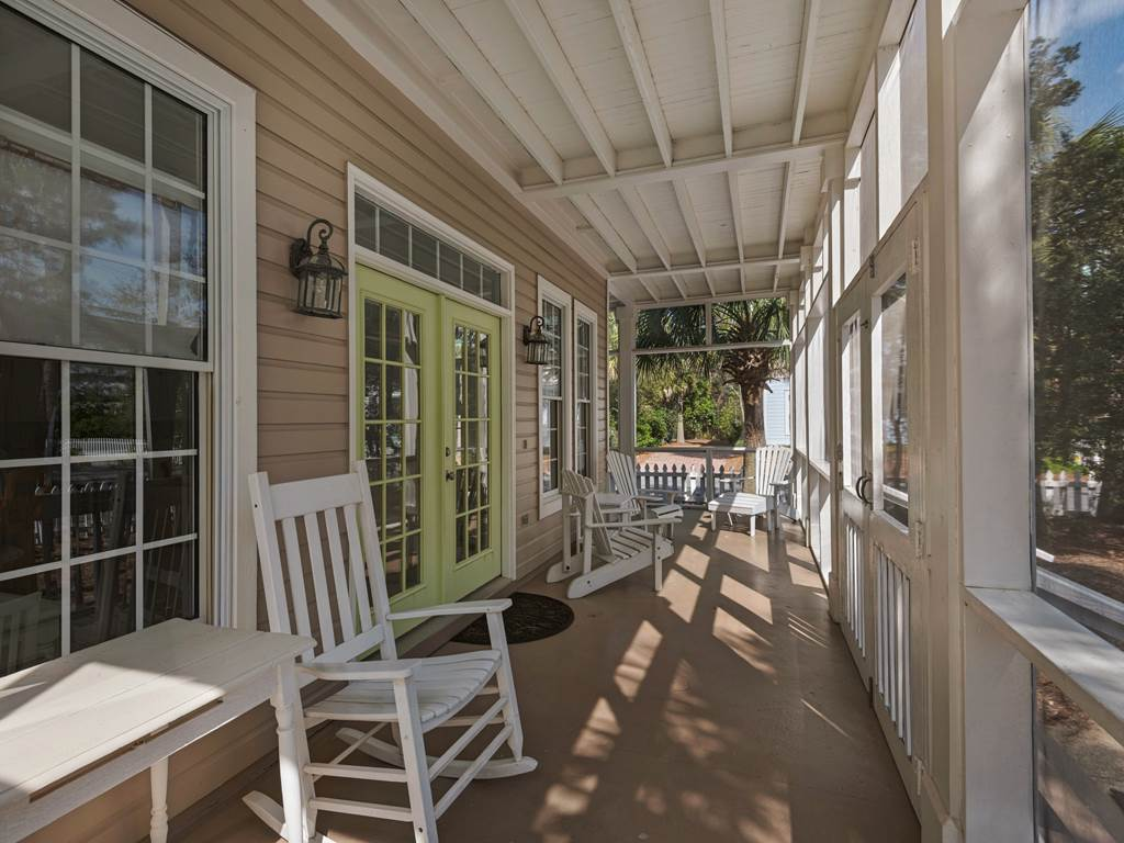 Family Time Condo rental in Seagrove Beach House Rentals in Highway 30-A Florida - #13