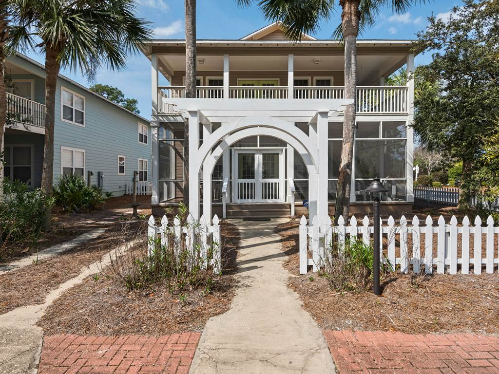Family Time Condo rental in Seagrove Beach House Rentals in Highway 30-A Florida - #32
