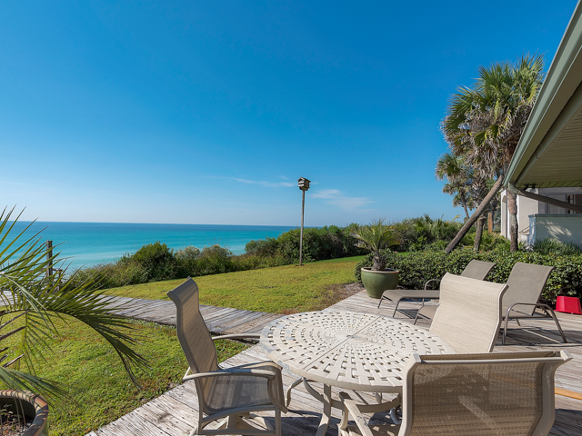 Fifty Palms Condo rental in Seagrove Beach House Rentals in Highway 30-A Florida - #1