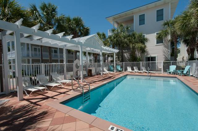 Fintastic Condo rental in Seagrove Beach House Rentals in Highway 30-A Florida - #2