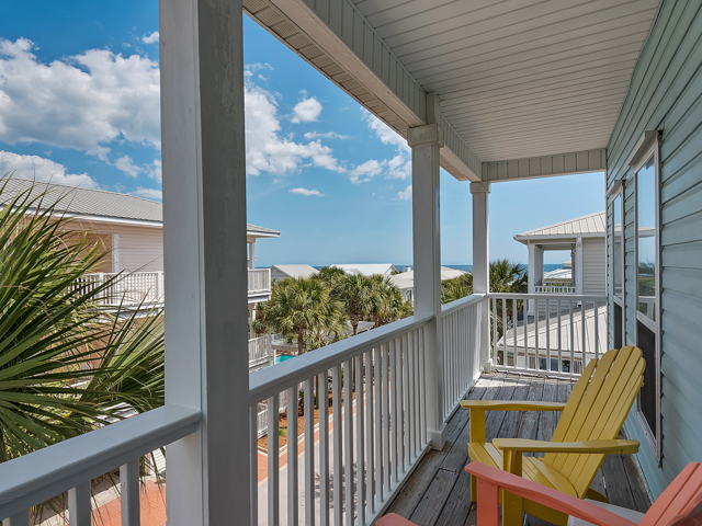 Fintastic Condo rental in Seagrove Beach House Rentals in Highway 30-A Florida - #3