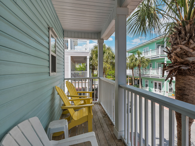 Fintastic Condo rental in Seagrove Beach House Rentals in Highway 30-A Florida - #18