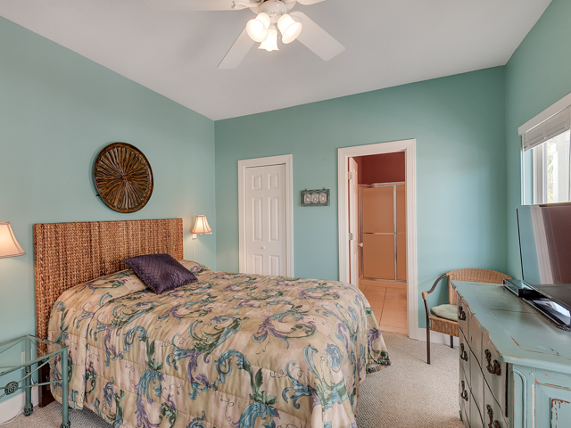 Fintastic Condo rental in Seagrove Beach House Rentals in Highway 30-A Florida - #22