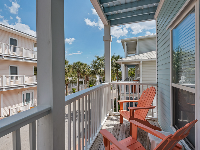 Fintastic Condo rental in Seagrove Beach House Rentals in Highway 30-A Florida - #25