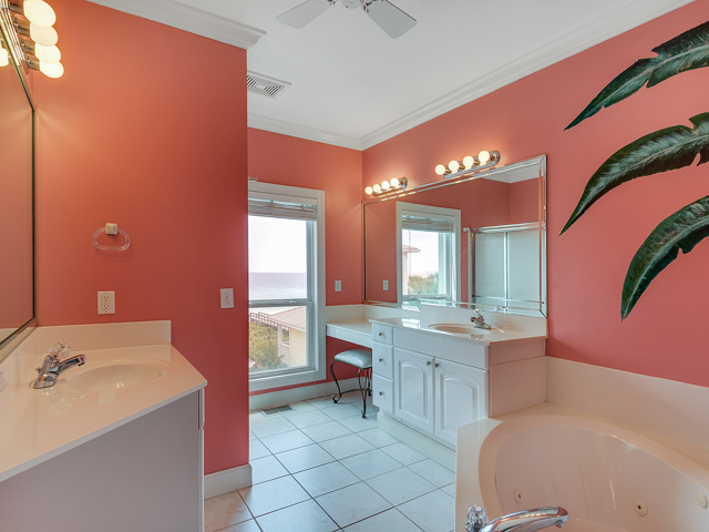 Fintastic Condo rental in Seagrove Beach House Rentals in Highway 30-A Florida - #34