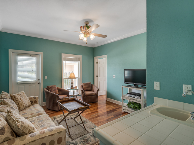 Fintastic Condo rental in Seagrove Beach House Rentals in Highway 30-A Florida - #36