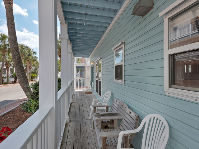 Fintastic Condo rental in Seagrove Beach House Rentals in Highway 30-A Florida - #40