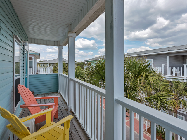 Fintastic Condo rental in Seagrove Beach House Rentals in Highway 30-A Florida - #41