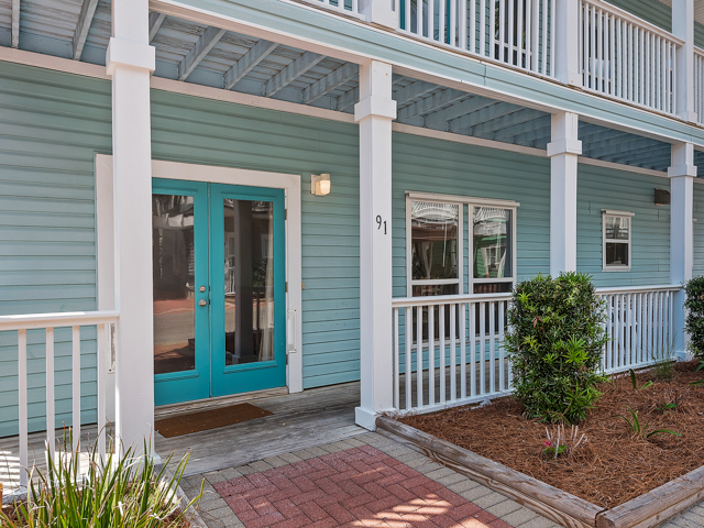 Fintastic Condo rental in Seagrove Beach House Rentals in Highway 30-A Florida - #42