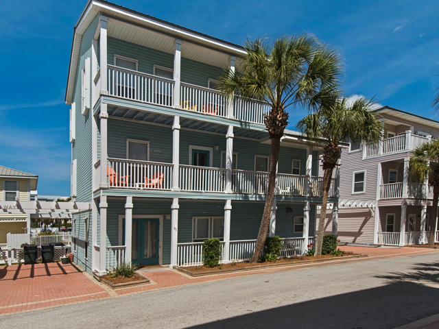 Fintastic Condo rental in Seagrove Beach House Rentals in Highway 30-A Florida - #43