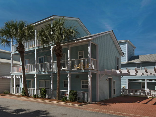 Fintastic Condo rental in Seagrove Beach House Rentals in Highway 30-A Florida - #44