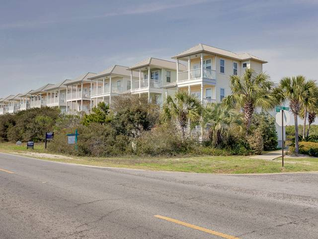 Float Away House / Cottage rental in Seacrest Beach House Rentals in Highway 30-A Florida - #2