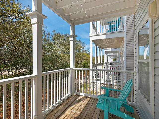 Float Away House / Cottage rental in Seacrest Beach House Rentals in Highway 30-A Florida - #18