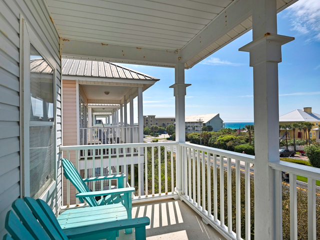 Float Away House / Cottage rental in Seacrest Beach House Rentals in Highway 30-A Florida - #29