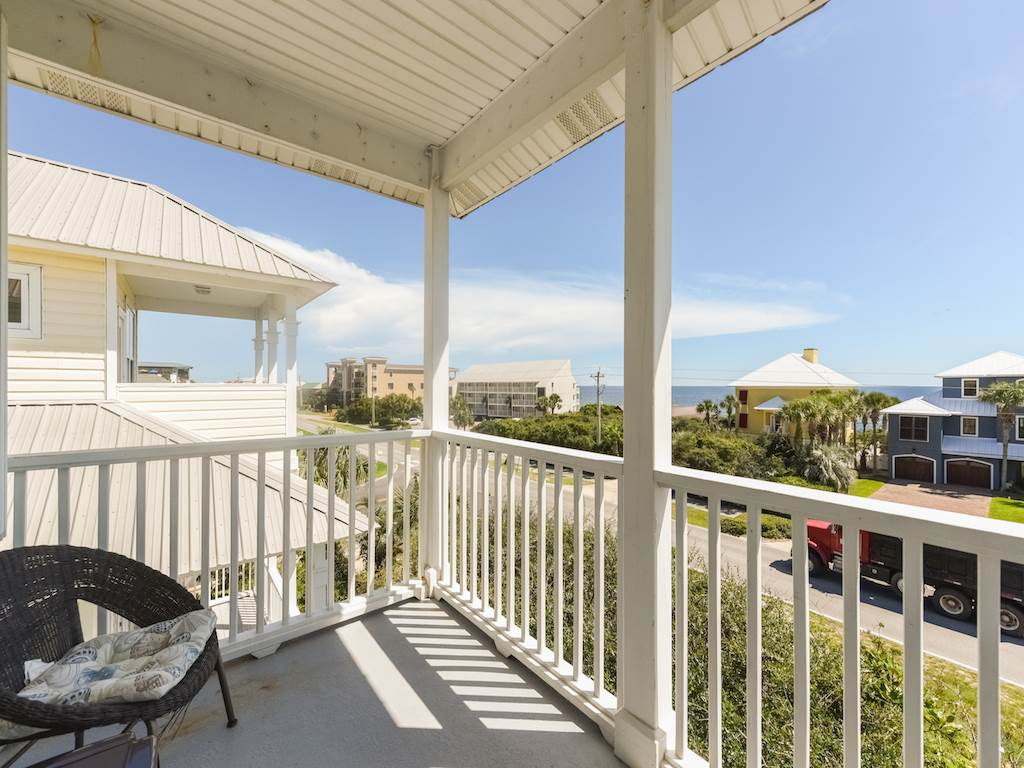 Frog's Leap Condo rental in Seagrove Beach House Rentals in Highway 30-A Florida - #1