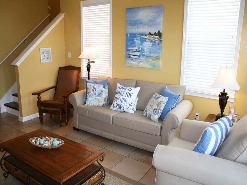 Frog's Leap Condo rental in Seagrove Beach House Rentals in Highway 30-A Florida - #2