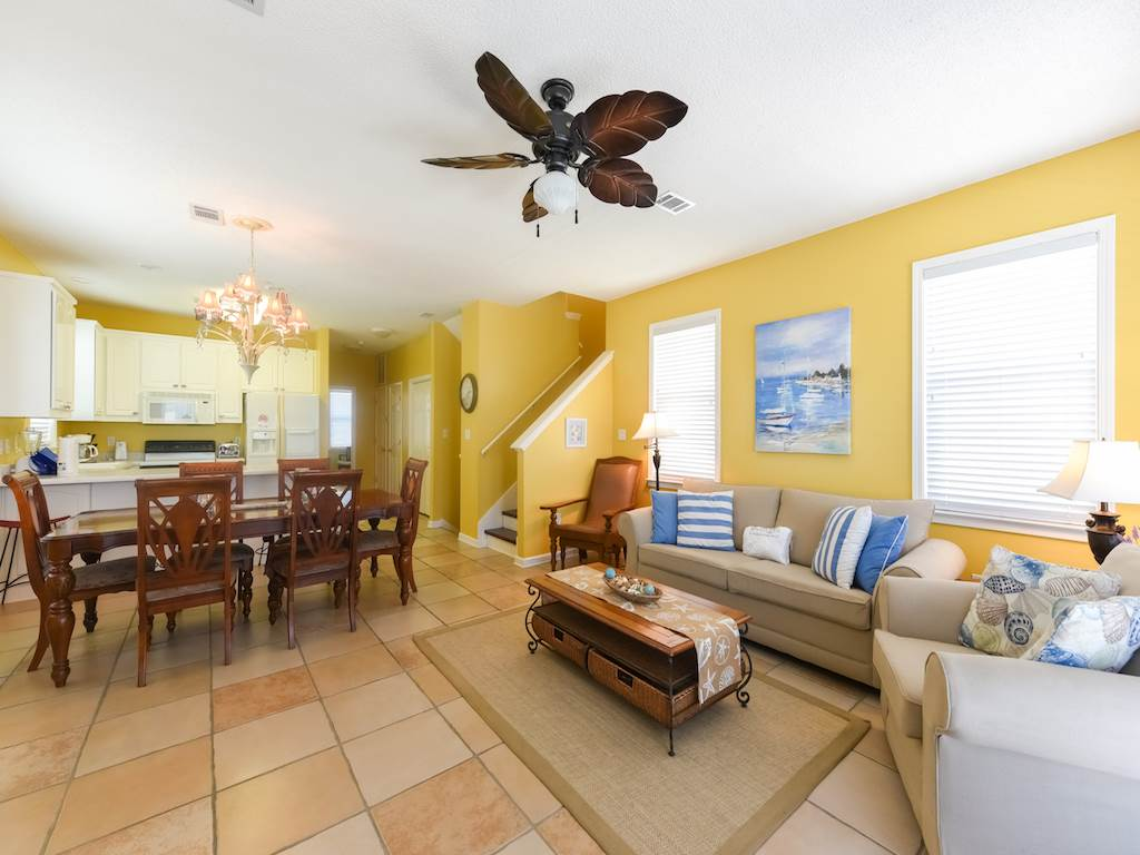 Frog's Leap Condo rental in Seagrove Beach House Rentals in Highway 30-A Florida - #3