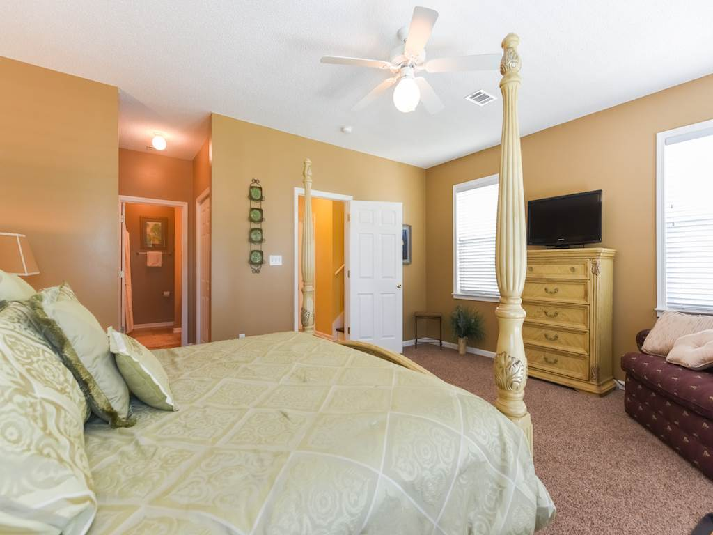 Frog's Leap Condo rental in Seagrove Beach House Rentals in Highway 30-A Florida - #9