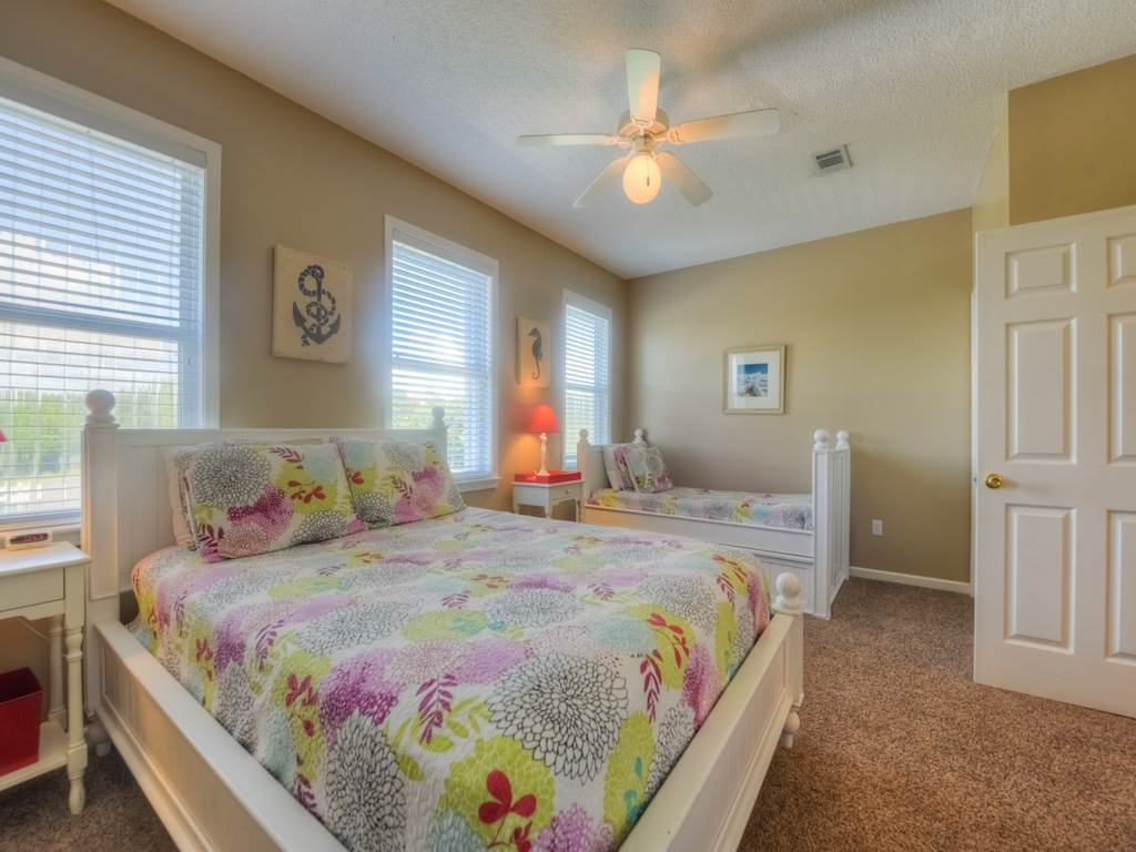 Frog's Leap Condo rental in Seagrove Beach House Rentals in Highway 30-A Florida - #11