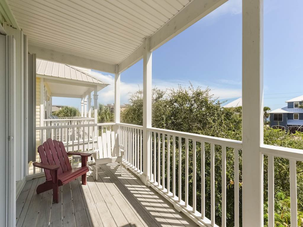 Frog's Leap Condo rental in Seagrove Beach House Rentals in Highway 30-A Florida - #19