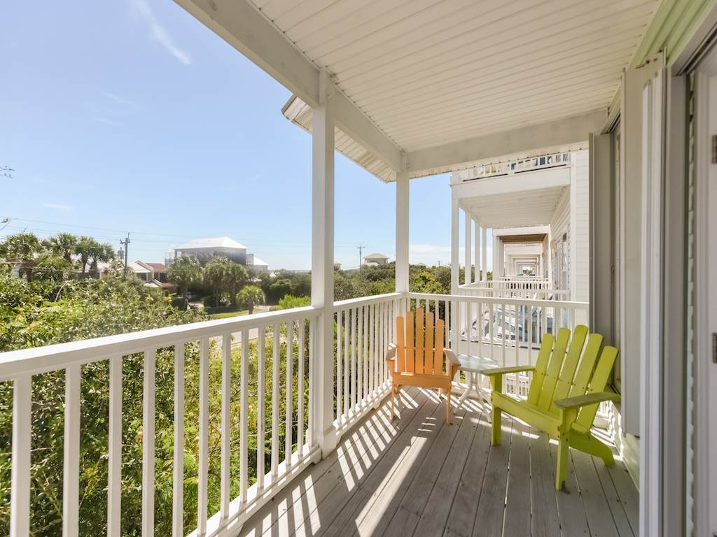 Frog's Leap Condo rental in Seagrove Beach House Rentals in Highway 30-A Florida - #20