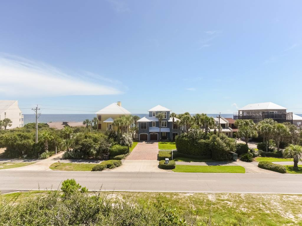Frog's Leap Condo rental in Seagrove Beach House Rentals in Highway 30-A Florida - #23
