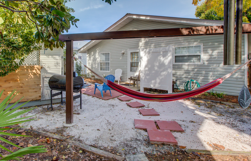 Garden Castle By the Gulf House / Cottage rental in Destin Beach House Rentals in Destin Florida - #23