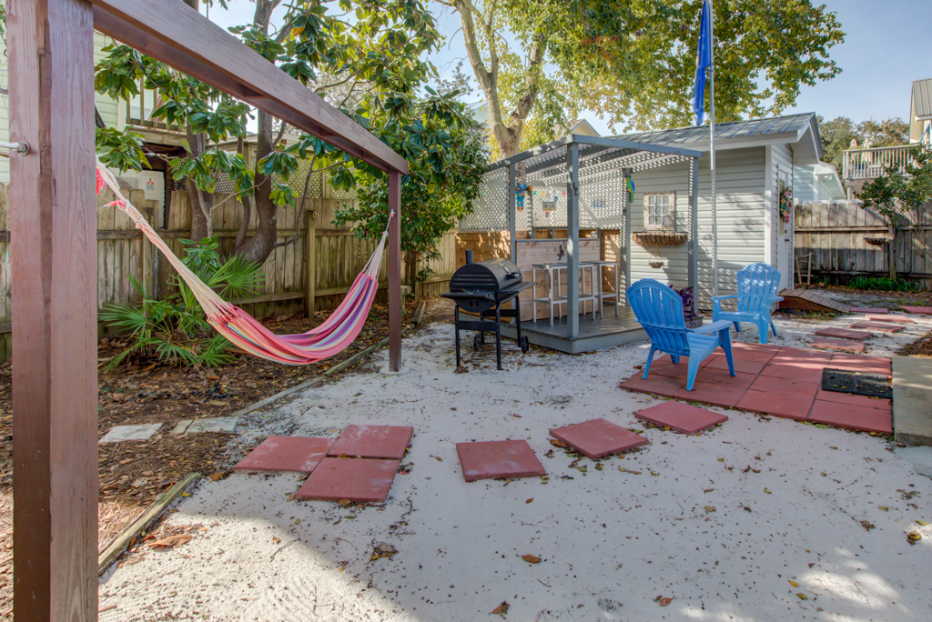 Garden Castle By the Gulf House / Cottage rental in Destin Beach House Rentals in Destin Florida - #24