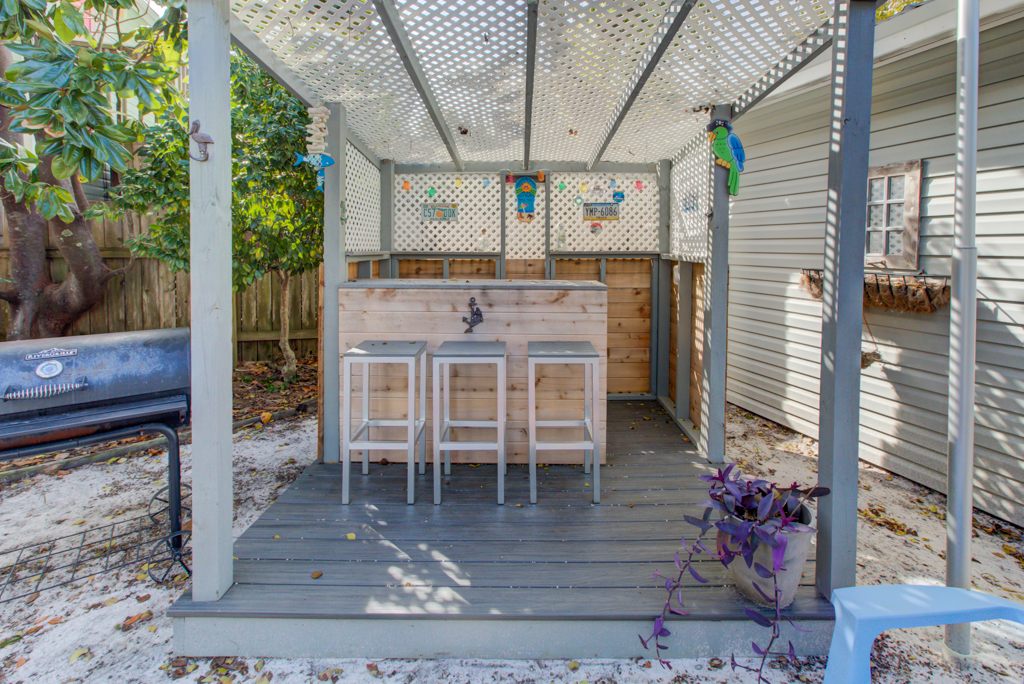 Garden Castle By the Gulf House / Cottage rental in Destin Beach House Rentals in Destin Florida - #25