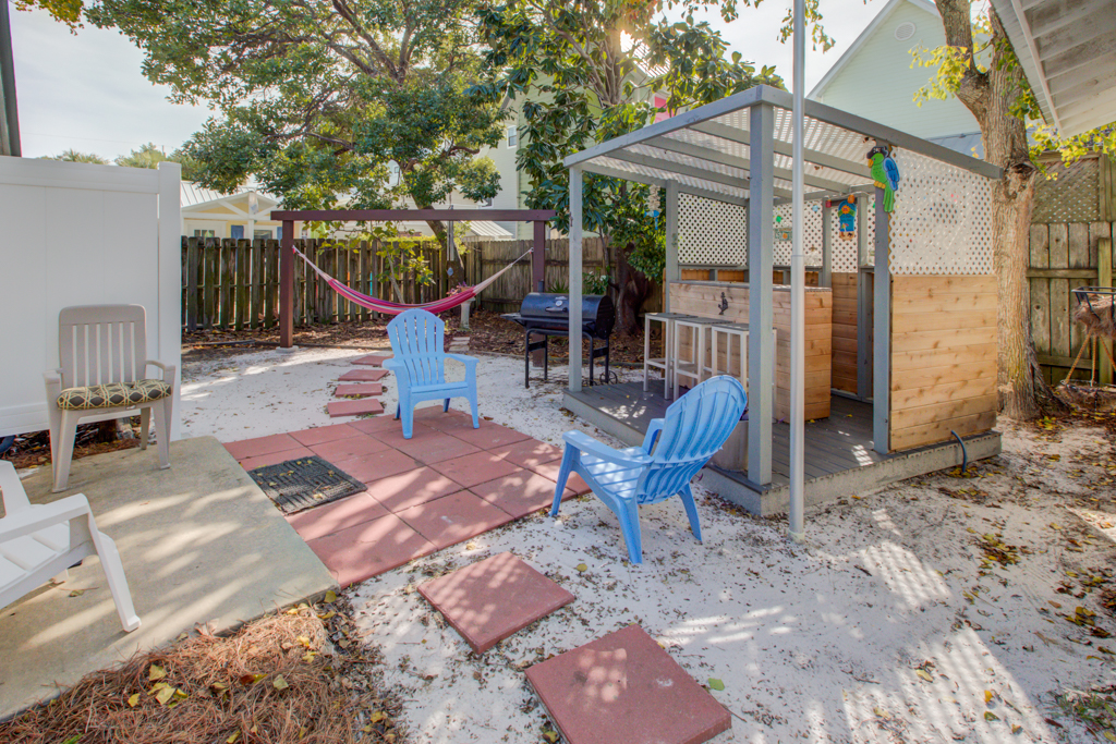 Garden Castle By the Gulf House / Cottage rental in Destin Beach House Rentals in Destin Florida - #27