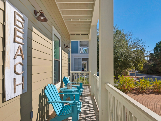 Gathering Thyme Condo rental in Seagrove Beach House Rentals in Highway 30-A Florida - #4