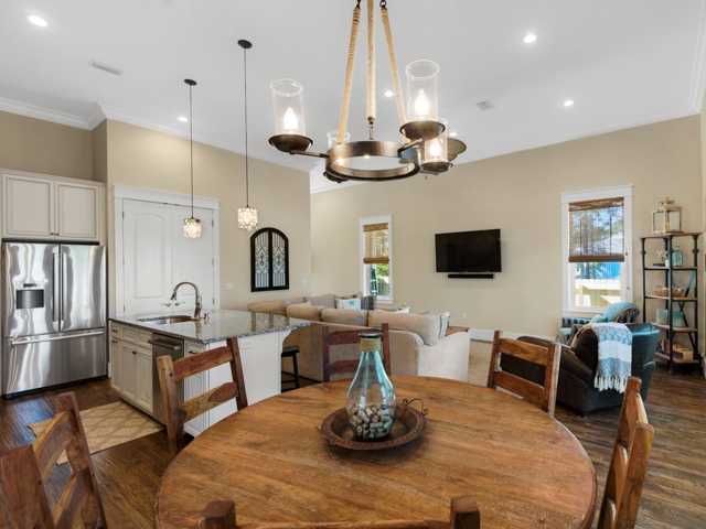 Gathering Thyme Condo rental in Seagrove Beach House Rentals in Highway 30-A Florida - #12