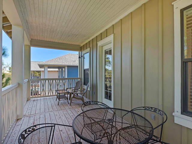 Gathering Thyme Condo rental in Seagrove Beach House Rentals in Highway 30-A Florida - #32