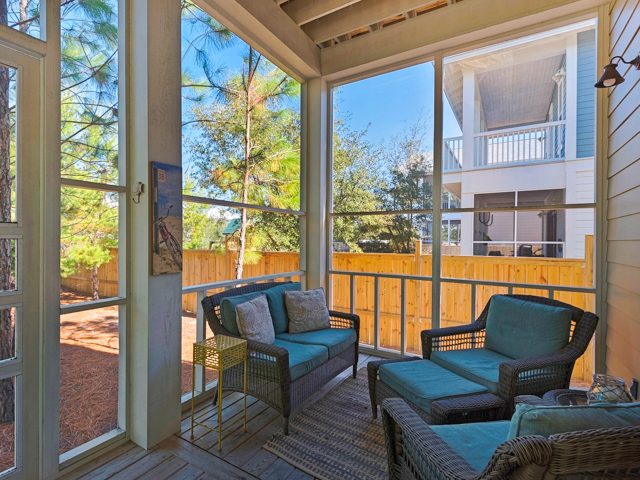 Gathering Thyme Condo rental in Seagrove Beach House Rentals in Highway 30-A Florida - #38