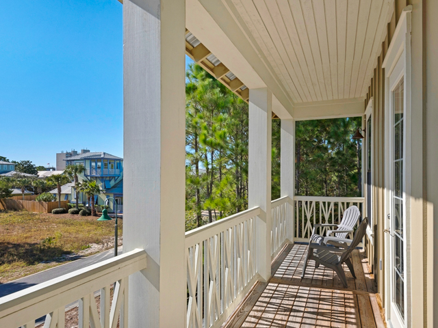 Gathering Thyme Condo rental in Seagrove Beach House Rentals in Highway 30-A Florida - #40