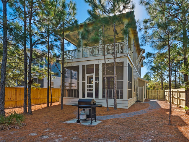 Gathering Thyme Condo rental in Seagrove Beach House Rentals in Highway 30-A Florida - #42