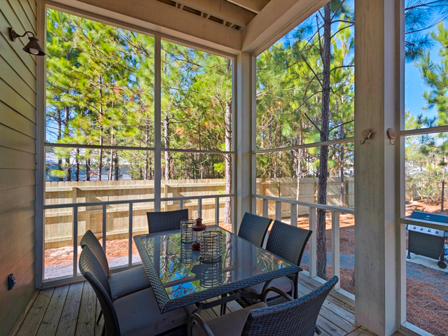 Gathering Thyme Condo rental in Seagrove Beach House Rentals in Highway 30-A Florida - #43