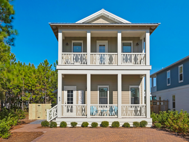 Gathering Thyme Condo rental in Seagrove Beach House Rentals in Highway 30-A Florida - #45