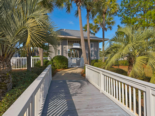Gathering Thyme Condo rental in Seagrove Beach House Rentals in Highway 30-A Florida - #47