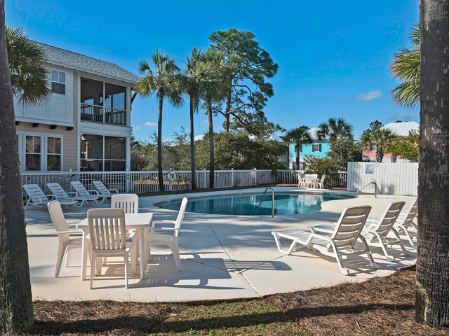 Gathering Thyme Condo rental in Seagrove Beach House Rentals in Highway 30-A Florida - #48