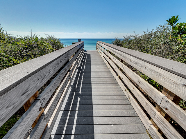 Gathering Thyme Condo rental in Seagrove Beach House Rentals in Highway 30-A Florida - #49