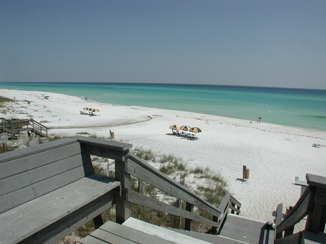 Gathering Thyme Condo rental in Seagrove Beach House Rentals in Highway 30-A Florida - #50