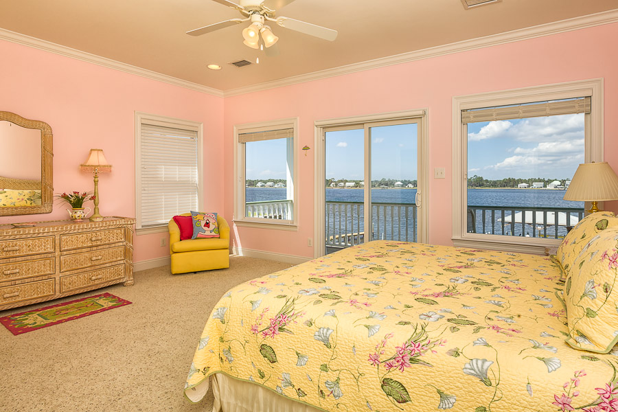 Golden Sunrise House / Cottage rental in Gulf Shores House Rentals in Gulf Shores Alabama - #7