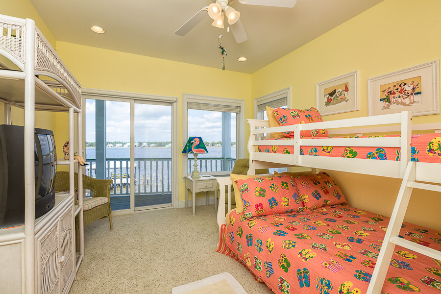 Golden Sunrise House / Cottage rental in Gulf Shores House Rentals in Gulf Shores Alabama - #12