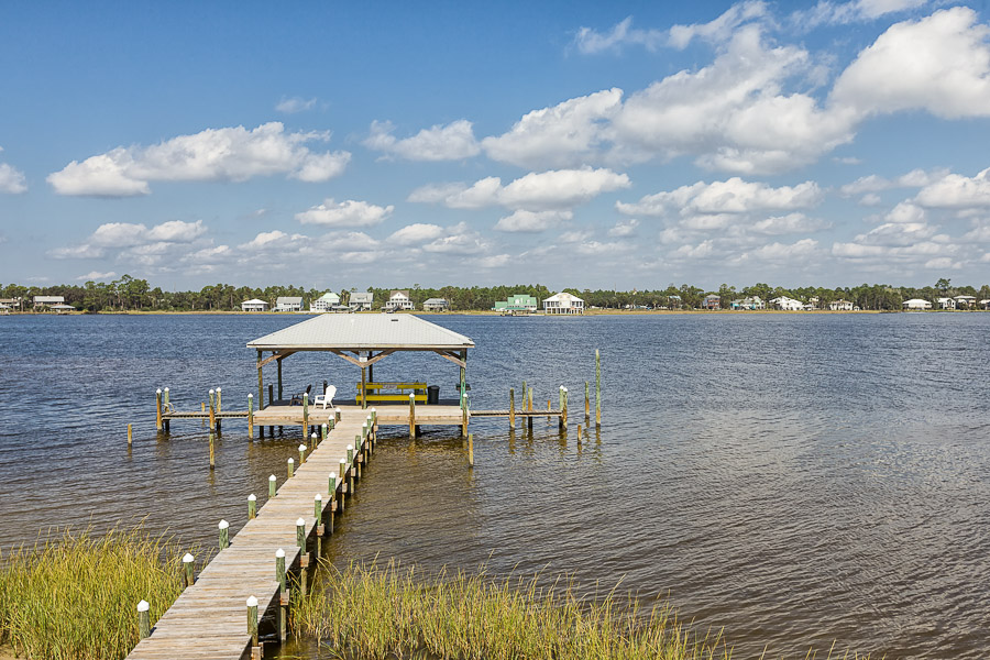 Golden Sunrise House / Cottage rental in Gulf Shores House Rentals in Gulf Shores Alabama - #16