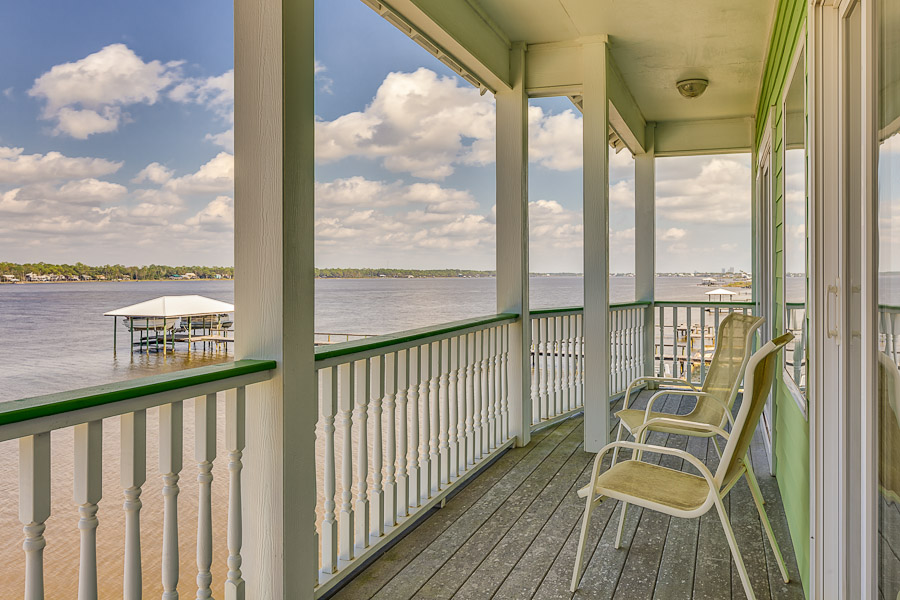 Golden Sunrise House / Cottage rental in Gulf Shores House Rentals in Gulf Shores Alabama - #19