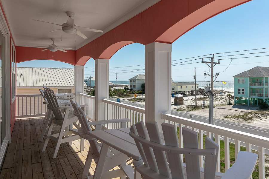 Graceful Palms House / Cottage rental in Gulf Shores House Rentals in Gulf Shores Alabama - #35