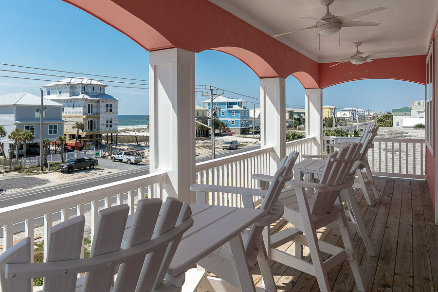 Graceful Palms House / Cottage rental in Gulf Shores House Rentals in Gulf Shores Alabama - #36
