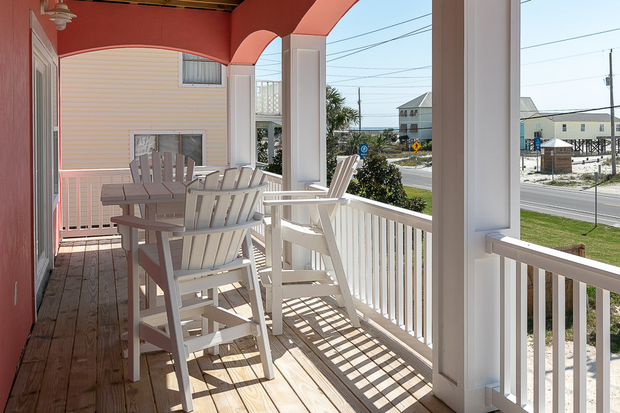 Graceful Palms House / Cottage rental in Gulf Shores House Rentals in Gulf Shores Alabama - #37