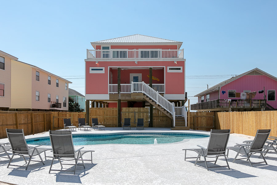 Graceful Palms House / Cottage rental in Gulf Shores House Rentals in Gulf Shores Alabama - #45